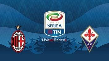 میلان ؛ 5 گل برتر و دیدنی باشگاه فوتبال آث میلان ایتالیا در دیدار برابر فیورنتینا