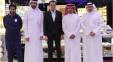 اعضای تیم فوتبال السد قطر بامداد امروز از دوحه وارد تهران شدند و مورد استقبال امیرعلی حسینی مسئول امور بین الملل باشگاه پرسپولیس قرار گرفتند.
