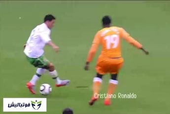 بدشانسی ستارگان در زمین فوتبال
