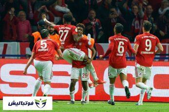 خلاصه فینال جام حذفی آلمان: لایپزیش 0-3 بایرن مونیخ