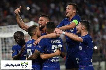 خلاصه بازی چلسی ۴ - ۱ آرسنال ؛ فینال لیگ اروپا 2019