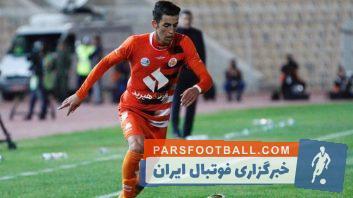 آرش ؛ استقلال و پرسپولیس به دنبال جذب آرش رضاوند ؛ خبرگزاری پارس فوتبال