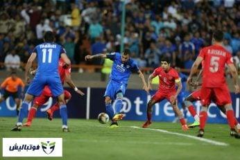خلاصه بازی استقلال 1- 1 الدحیل ؛ لیگ قهرمانان آسیا
