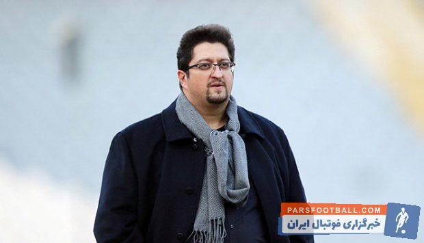 هومن افاضلی : از میان مربیان داخلی تنها علی دایی و امیر قلعهنویی می توانند سرمربی تیم ملی شوند