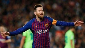 15 گل برتر لیونل مسی در بارسلونا فصل 2018/2019 با زیرنویس فارسی