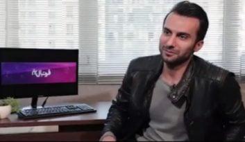 توضیحات محمدحسین میثاقی درباره حواشی اخیر و شرایط آینده شغلی اش