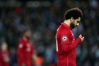 5 گل سرنوشت ساز از محمد صلاح در تیم های مختلف