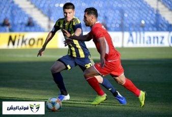 خلاصه بازی پاختاکور 1 - پرسپولیس 0 ؛ لیگ قهرمانان آسیا