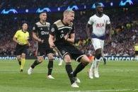 آژاکس و تاتنهام - لیگ قهرمانان اروپا