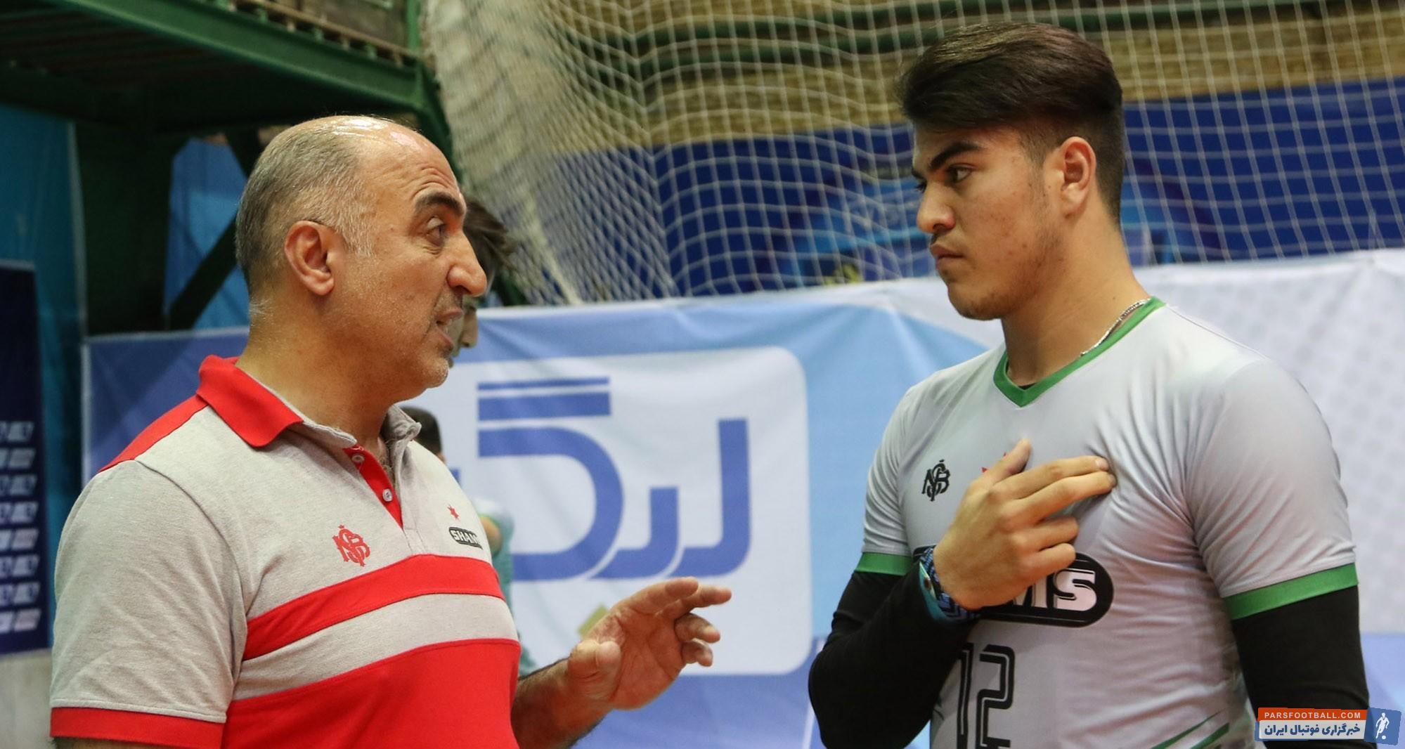 مرتضی شریفی بعد از مسابقات قهرمانی جهان 2018 به سری A1 ایتالیا رفت مرتضی شریفی در کنار جواد معنوینژاد، زیر نظر نیکولا گربیچ بازی کرد.