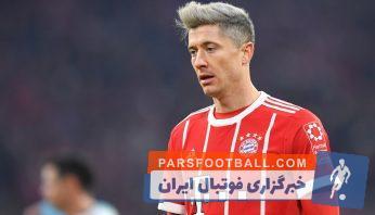 لواندوفسکی ؛ برترین گل های روبرت لواندوفسکی ستاره لهستانی باشگاه فوتبال بایرن مونیخ