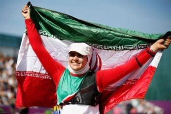نعمتی ؛ پیام اینستاگرامی زهرا نعمتی برای گرامی داشت روز ملی خلیج فارس