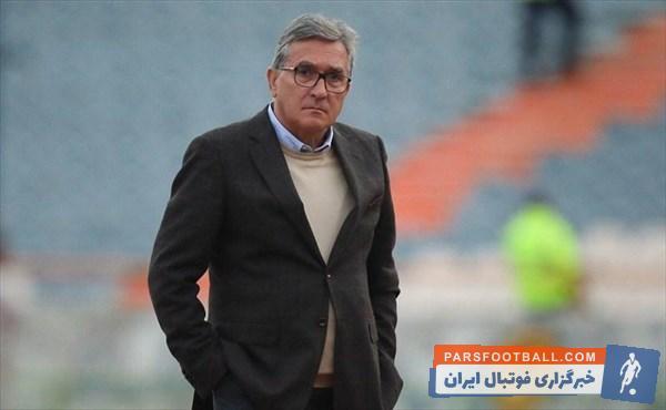 برانکو : در تیم جدیدم احساس خوبی دارم، بر این باور هستم که پیروزیهای زیادی در انتظار ما است