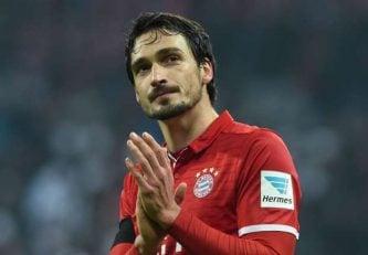 هوملس ؛ برترین لحظات متس هوملس مدافع باشگاه فوتبال بایرن مونیخ آلمان