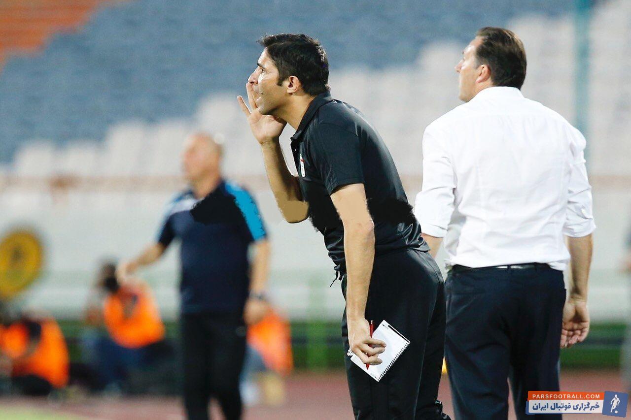 آخرین پست وحید هاشمیان در صفحه اینستاگرام اشاره به بازگشتش به تیم ملی فوتبال ایران دارد که پس از 10 سال برای وحید هاشمیان رخ داد.