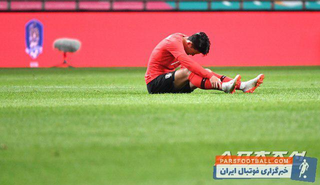 کره ای ها با حضور ستاره هایی چون سون هیونگ مین بتوانند پس از 8 سال ایران را شکست دهند، در طول بازی بارها سون هیونگ مین را مورد تشویق قرار دادند.