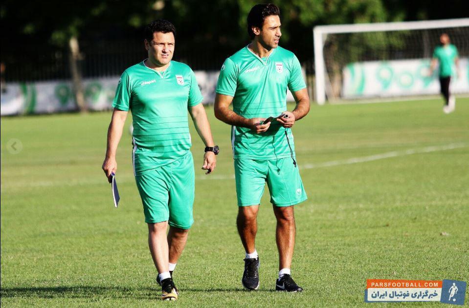 بعد از اینکه فرهاد مجیدی در هفته های پایانی لیگ برتر سرمربی تیم استقلال شد فرشاد ماجدی را به عنوان مربی – آنالیزور به کادر فنی اضافه کرد.