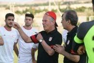 مصطفی دنیزلی همواره با تیپ های خاص و زیبایش در محافل فوتبالی ایران و ترکیه دیده شده است دنیزلی حالا در آستانه 70 سالگی قرار دارد.