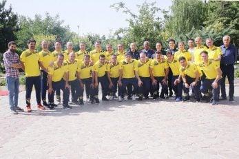 فوتبال ایران - مربیگری حرفه ای