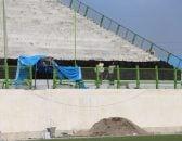 ورزشگاه شهید وطنی قائمشهر