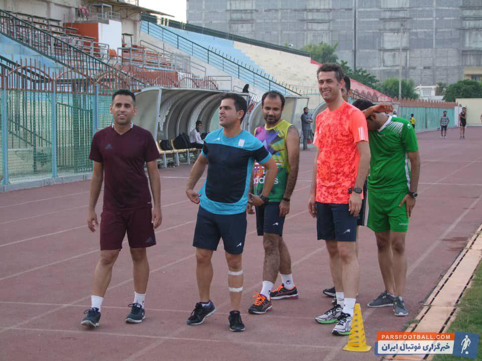 لیگ برتر بوشهر