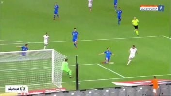 ایتالیا ؛ خلاصه بازی یونان 0-3 ایتالیا مقدماتی رقابت های یورو 2020