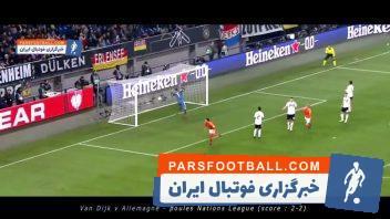 فوتبال ؛ 13 گل تاثیر گذار و سرنوشت ساز در دیدار های حساس از رقابت های فوتبال جهان