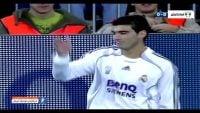 ریس ؛ برترین مهارت ها و تکنیک های خوزه انتونیو ریس فقید در رئال مادرید