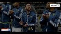 مسی ؛ ۱۰ حرکت فوق العاده و هوشمندانه از لیونل مسی فوق ستاره آرژانتینی باشگاه فوتبال بارسلونا