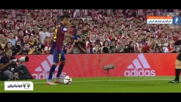 نیمار ؛ برترین تکنیک های نیمار جونیور فوق ستاره برزیلی در کارنامه فوتبالی اش