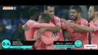برترین گل های لیونل مسی در فصل 2018/2019 با زیرنویس فارسی
