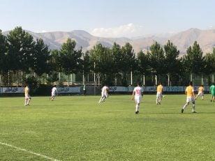 تیم ملی فوتبال امید - فرهاد مجیدی