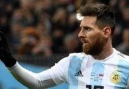 مسی ؛ بررسی عملکرد لیونل مسی در دیدار آرژانتین برابر قطر کوپا آمه ریکا