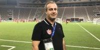 پرسپولیس ؛ حسین خبیری : در مورد برانکو هیچ جای نگرانی برای هواداران نیست