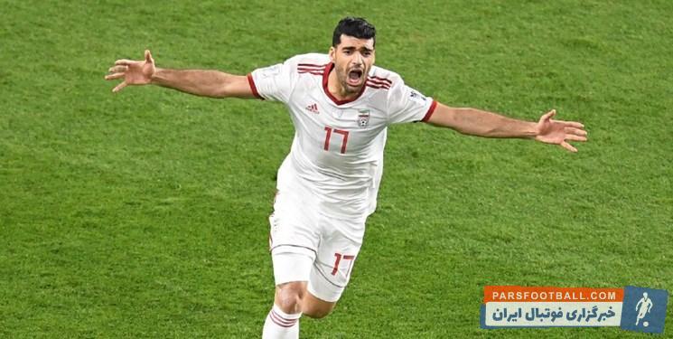 حضور مهدی طارمی در لیست مازاد باشگاه الغرافه قطر