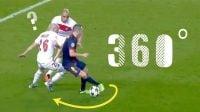 20 حرکت تکنیکی برتر و خاص از ستاره های مطرح در تاریخ فوتبال جهان