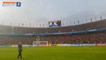 برانکو ؛ کلیپ خداحافظی برانکو ایوانکوویچ با هواداران باشگاه پرسپولیس