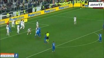 خلاصه بازی ایتالیا 2-1 بوسنی رقابت های مقدماتی یورو ۲۰۲۰