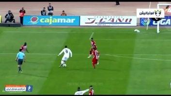 رونالدو ؛ برترین گل های انفرادی کریستیانو رونالدو فوق ستاره پرتغالی باشگاه یوونتوس