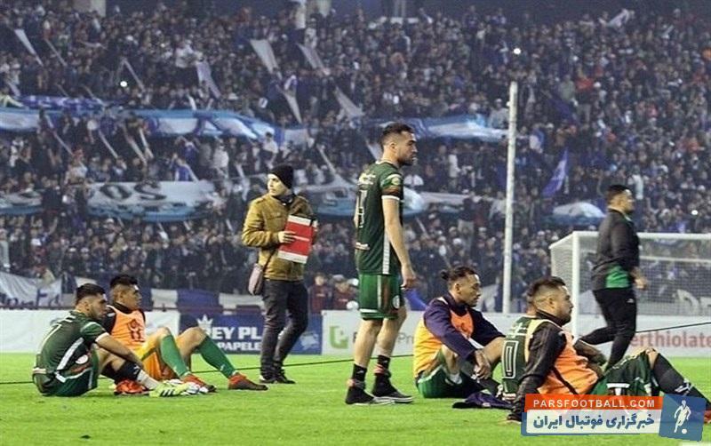 لیگ دسته دوم آرژانتین