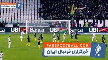 گل های فصل بازیکنان باشگاه یوونتوس از سال 2011 تا 2019 با زیرنویس فارسی