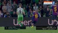 لالیگا ؛ برترین گل های چیپ در رقابت های لالیگا اسپانیا فصل 2018/2019