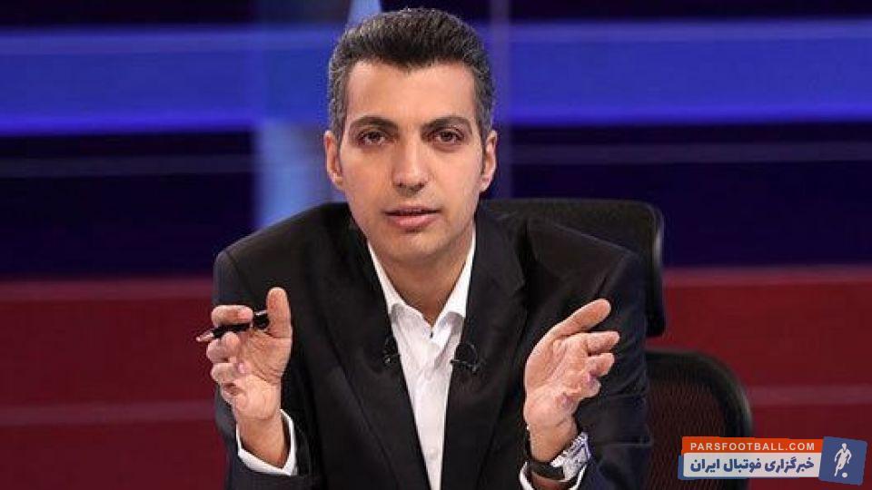 ادعای رسانه ها در مورد حضور عادل فردوسی پور برای انتخابات مجلس