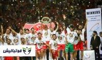 خلاصه بازی پرسپولیس - داماش ؛ فینال جام حذفی
