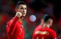 رونالدو : افتخار بزرگی است که قهرمانی در این جام را به دست آوردیم