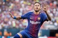 برترین گل ها و مهارت های نیمار جونیور در دوران حضورش در بارسلونا