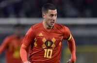 هازارد ؛ عملکرد اد هازارد در دیدار بلژیک برابر فرانسه در جام جهانی 2018