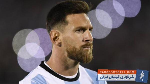 مسی ؛ 10 گل فوق العاده از لیونل مسی فوق ستاره تیم ملی آرژانتین در رده ملی تاکنون