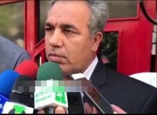 صحبت های ایرج عرب درباره آخرین وضعیت برانکو ایوانکوویچ