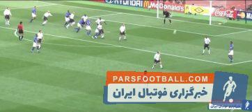 فوتبال ؛ 20 گل برتر کات دار در تاریخ برگزاری رقابت های فوتبال جهان